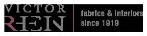 Willkommen bei der Victor Rhein AG Logo